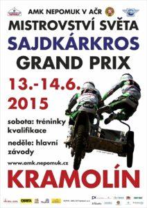 Külgvankrite MM, Kramolin, Tšehhi - kvalifikatsioon