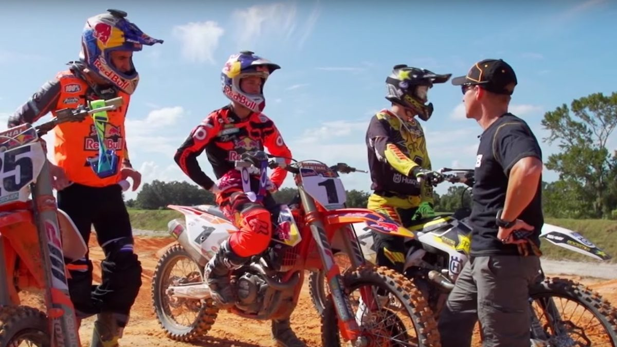 AMA Supercross 2017 – season preview