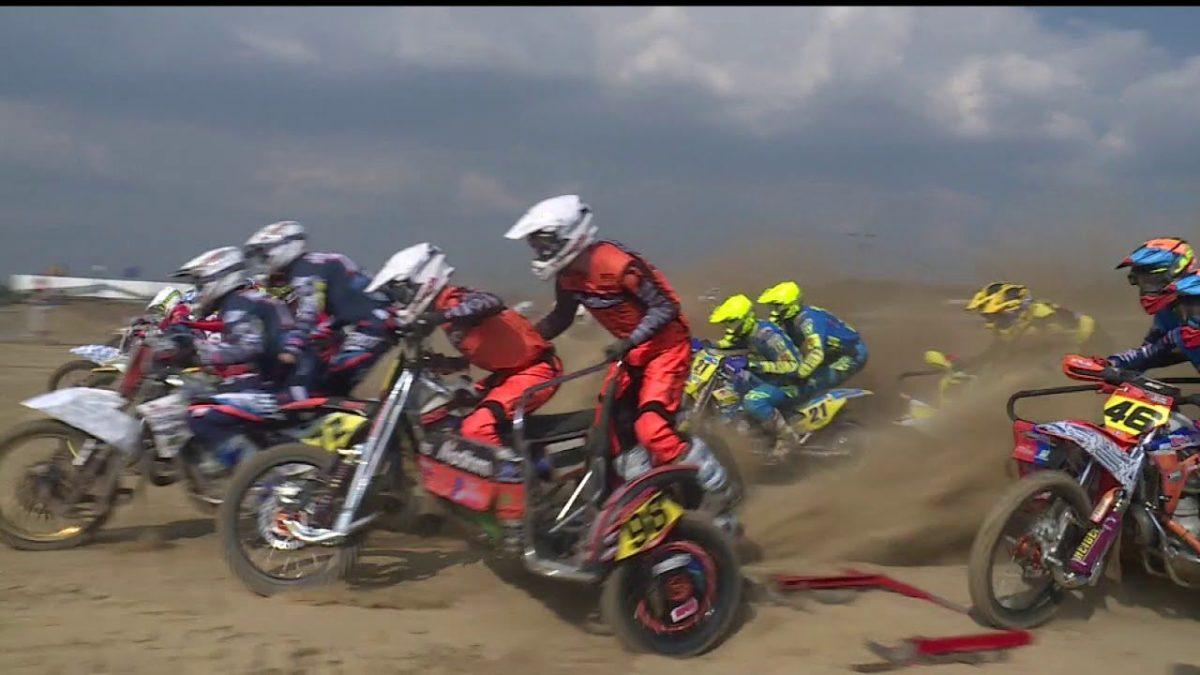 Külgvankrite motokrossi MM 2019, Lommeli sõitude ülevaade