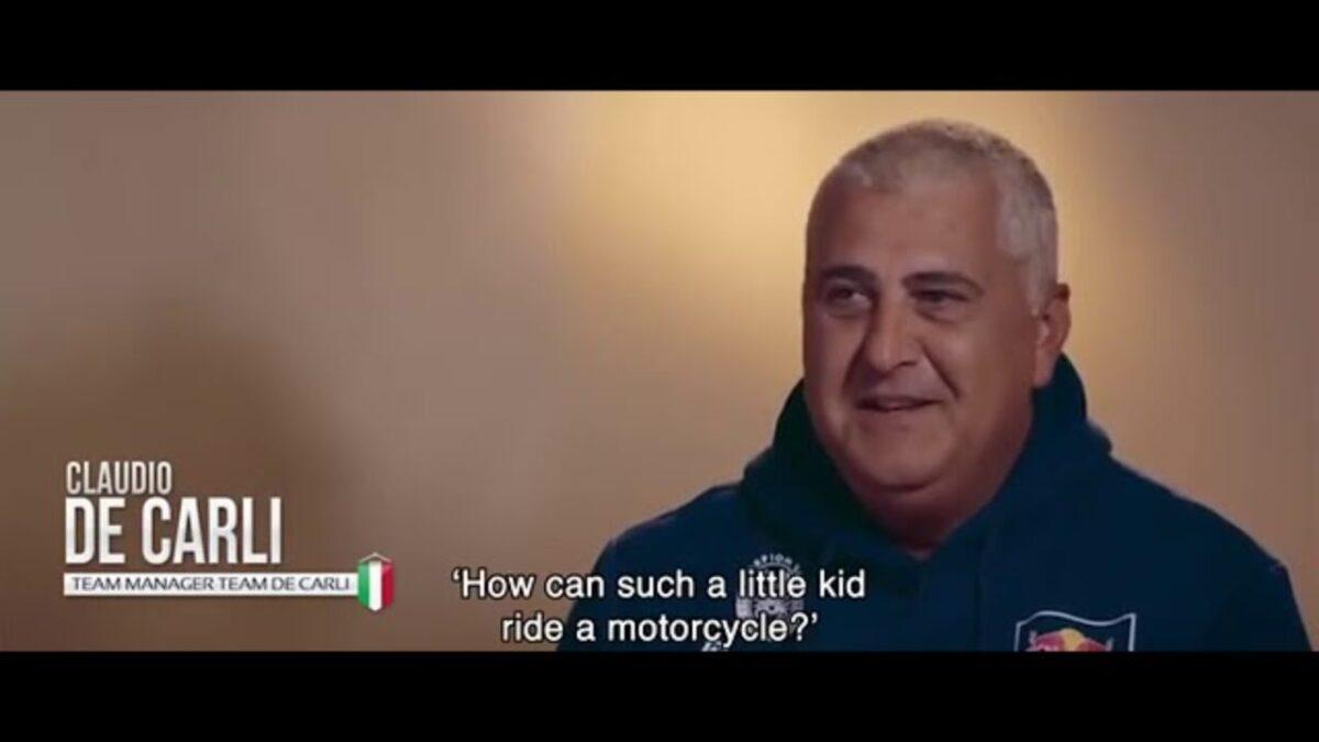 Tony Cairoli film