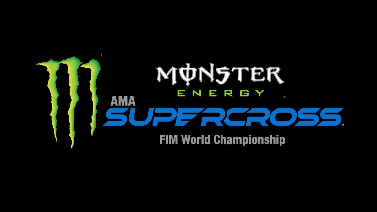 AMA Supercross 2020 esimese etapi tulemused, Anaheim 1